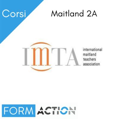 Corso Maitland – Livello 2A