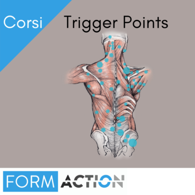 Corso per fisioterapisti Trigger Points Torino
