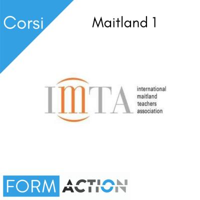 Corso Maitland – Livello 1